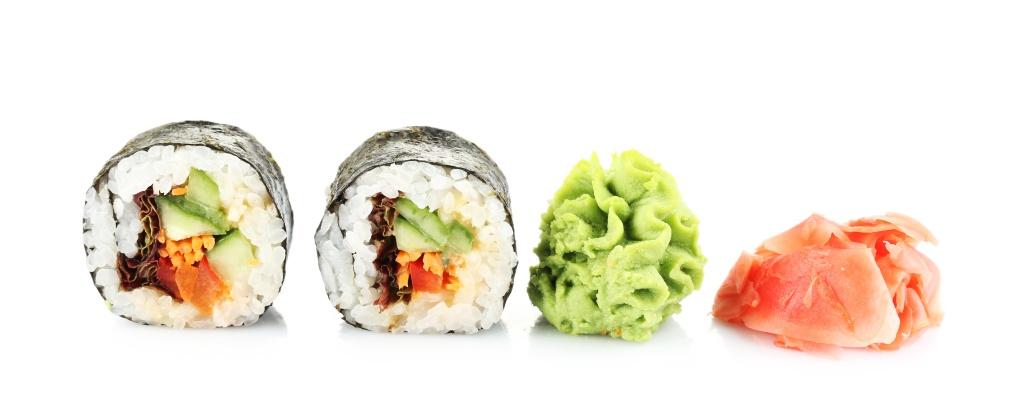 ginza town sushi